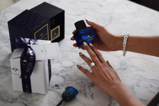 8 Interesting Facts About Thameen Fragrance