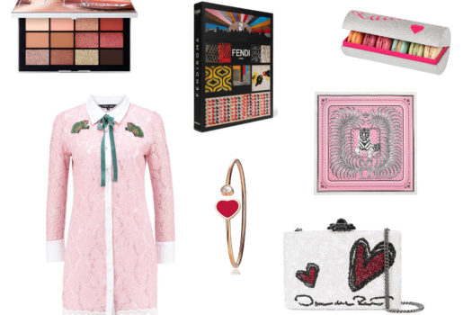 The Ultimate Valentine's Day Gift Guide (For Her)