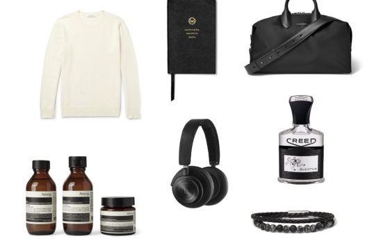 The Ultimate Valentine's Day Gift Guide (For Him)