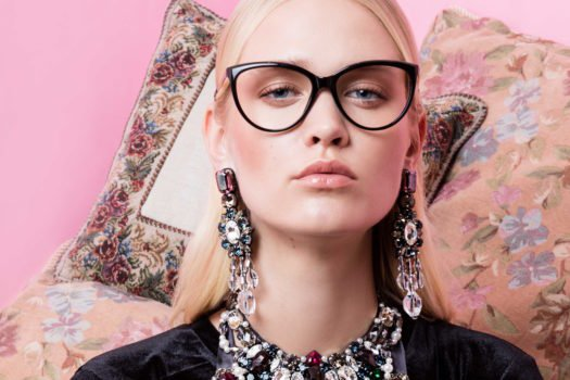 Amanqi Accessories: The MADISO Collection