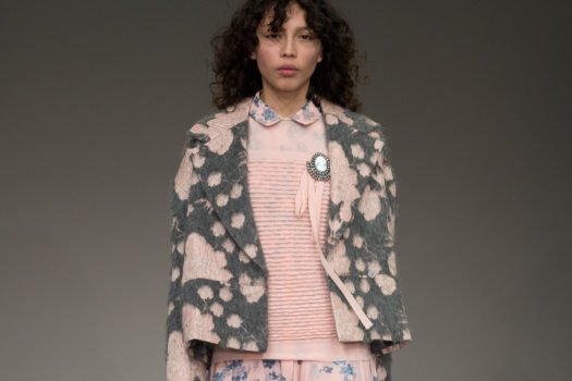 Designers We Love: The Bora Aksu AW18 Collection