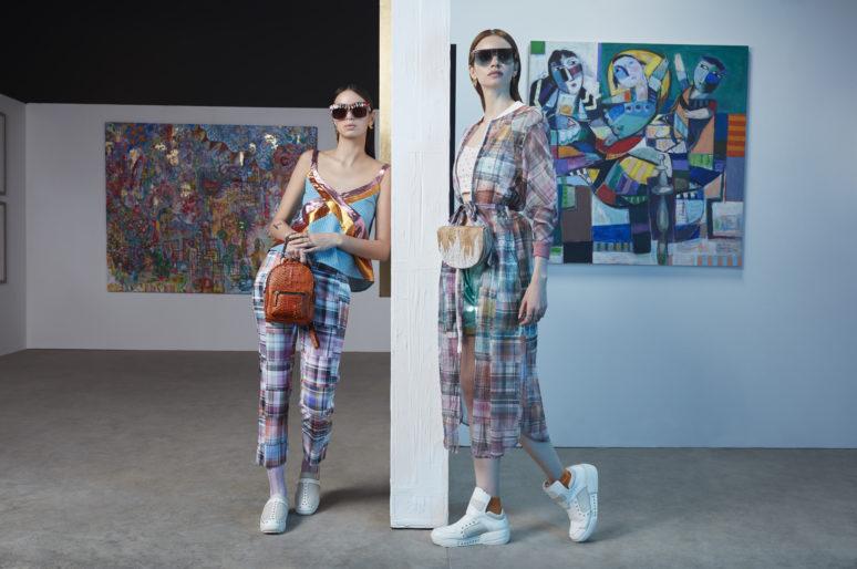 Flash Flare Arts: Fashion Redefined